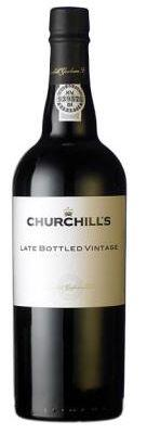 Churchill's Port Late Bottled Vintage